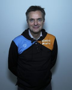 Jesper Zwisler ( Team Manager )