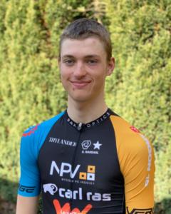 Nicolai Wandahl